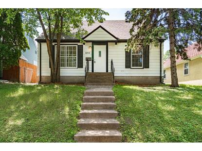 1262 Minnehaha Avenue E Saint Paul, MN MLS# 5274206