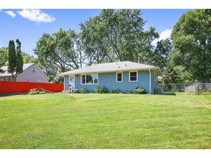 6237 Kyle Avenue N Brooklyn Center, MN MLS# 5276050