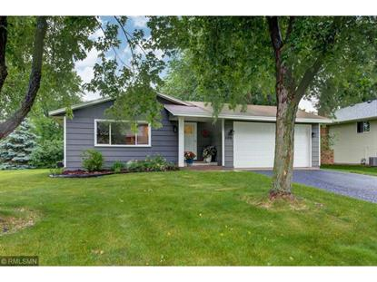 508 Lake Cove Court Shoreview, MN MLS# 5276334