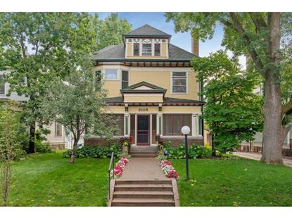 2105 Girard Avenue S Minneapolis, MN MLS# 5278777