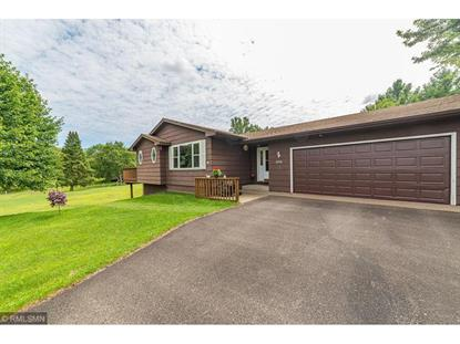 6706 159th Avenue NW Ramsey, MN MLS# 5279462
