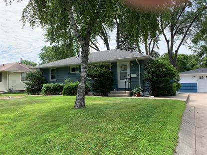 5925 Perry Avenue N Crystal, MN MLS# 5279662