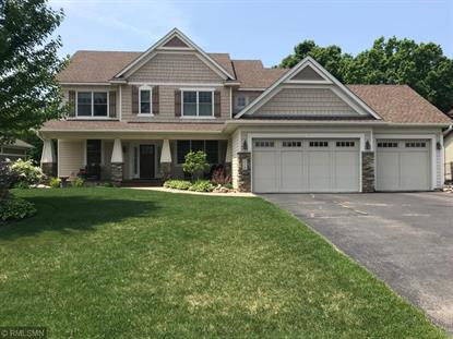 2110 Valley Creek Lane Shakopee, MN MLS# 5280049