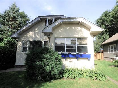 3436 18th Avenue S Minneapolis, MN MLS# 5282147