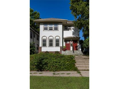 811 Logan Avenue N Minneapolis, MN MLS# 5282798