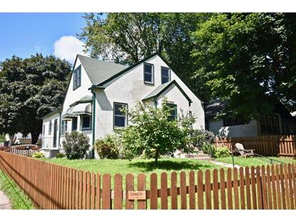 4156 25th Avenue S Minneapolis, MN MLS# 5283095