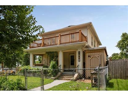 2400 Fillmore Street NE Minneapolis, MN MLS# 5283235
