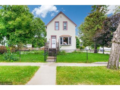 863 Watson Avenue Saint Paul, MN MLS# 5284770