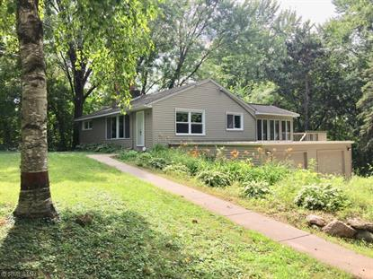 342 11th Avenue NW New Brighton, MN MLS# 5286172
