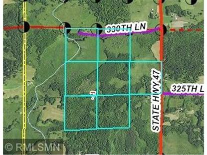 TBD State Highway 47  Aitkin, MN MLS# 5286867