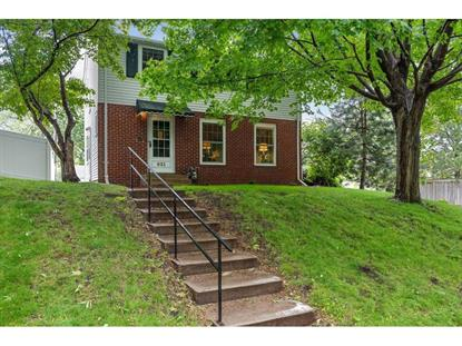 621 Russell Avenue S Minneapolis, MN MLS# 5288598