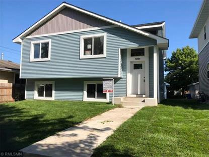 121 Magnolia Avenue W Saint Paul, MN MLS# 5289093