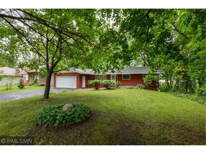 5705 220th Street N Forest Lake, MN MLS# 5289447