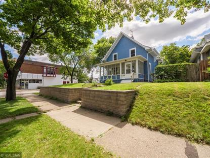 1222 Thomas Avenue Saint Paul, MN MLS# 5289785