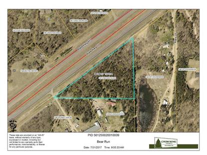 TBD State Highway 371  Brainerd, MN MLS# 5290259