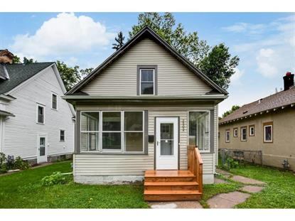 2502 Sheridan Avenue N Minneapolis, MN MLS# 5290933