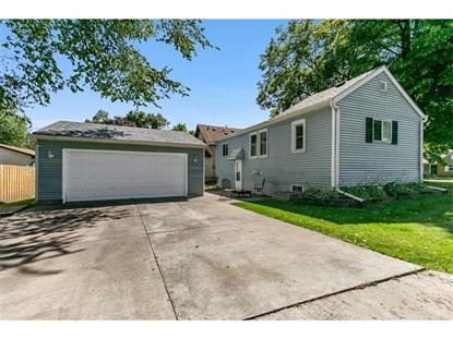 3201 Dakota Avenue S Saint Louis Park, MN MLS# 5292222