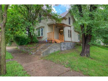 908 Farrington Street Saint Paul, MN MLS# 5293283