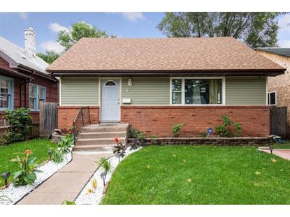 4614 Oliver Avenue N Minneapolis, MN MLS# 5293337