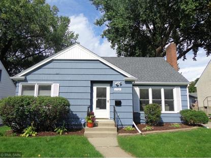 1725 Saunders Avenue Saint Paul, MN MLS# 5293547