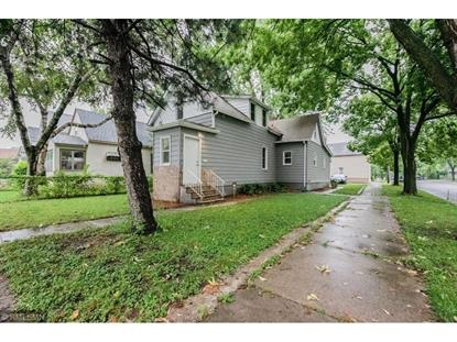 438 Blair Avenue Saint Paul, MN MLS# 5293834