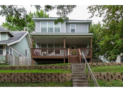 242 Morton Street E Saint Paul, MN MLS# 5297647