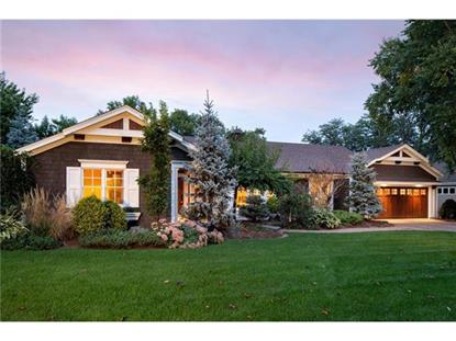 6509 Cherokee Trail Edina, MN MLS# 5298557