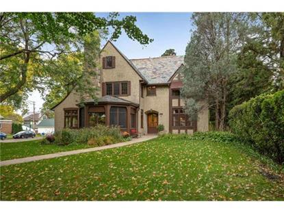 1665 Summit Avenue Saint Paul, MN MLS# 5319362