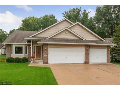 2900 Sherwood Place Mounds View, MN MLS# 5319648