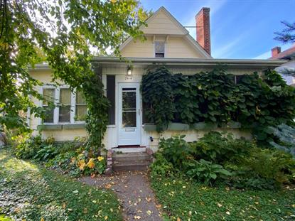 2414 Pierce Street NE Minneapolis, MN MLS# 5321979