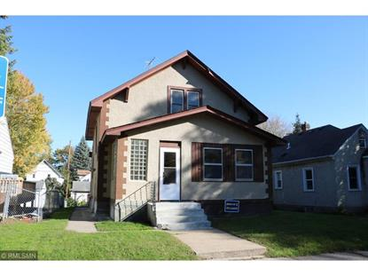 3422 Dupont Avenue N Minneapolis, MN MLS# 5323342