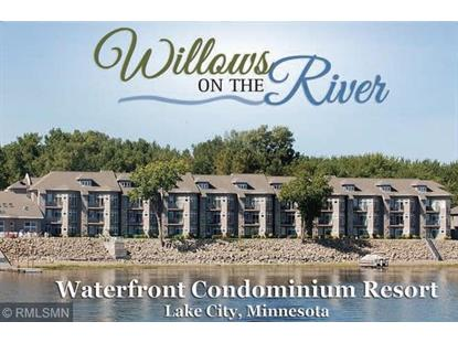 100 Central Point Rd  Lake City, MN MLS# 5331230