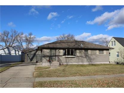 2221 26th Street NW Rochester, MN MLS# 5337074