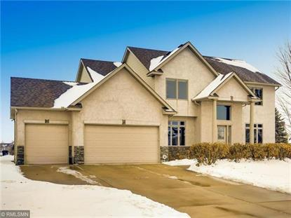 9400 Inverness Lane NW Ramsey, MN MLS# 5350530