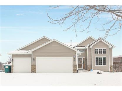 9993 Madison Street NE Blaine, MN MLS# 5351352