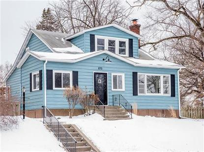 870 Lakeview Avenue Saint Paul, MN MLS# 5353415