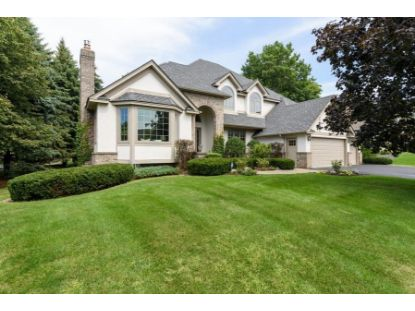 11376 Bluestem Lane Eden Prairie, MN MLS# 5431078