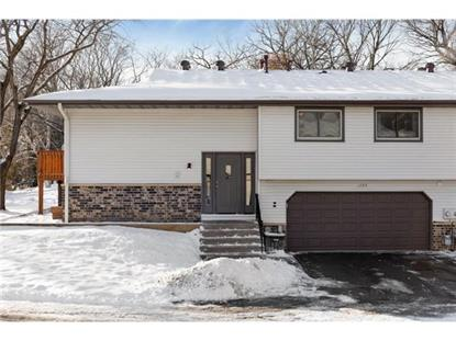 1725 Hickory Hill Drive Eagan, MN MLS# 5431119