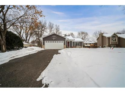 597 84th Lane NW Coon Rapids, MN MLS# 5470399