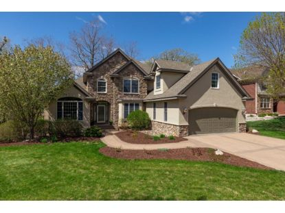 1101 Juniper Way Hudson, WI MLS# 5471491