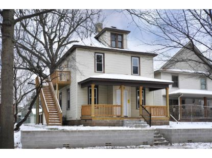 397 Thomas Avenue Saint Paul, MN MLS# 5483463