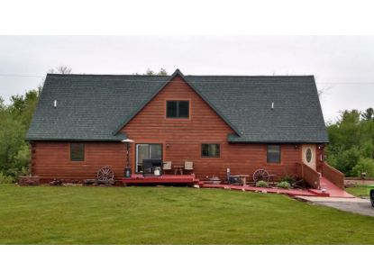 W27641 Whistler's Pass Road Dodge, WI MLS# 5485274
