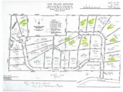 TBD Oak Island Estates  Grand Rapids, MN MLS# 5492418