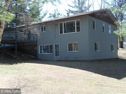 997 Dove Trail NW Backus, MN MLS# 5495586