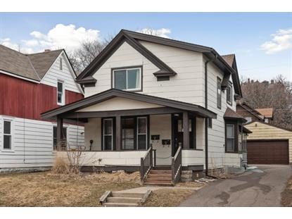 473 Banfil Street Saint Paul, MN MLS# 5503323