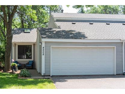 4258 Sylvia Lane N Shoreview, MN MLS# 5557384
