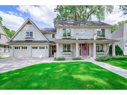 4521 Rutledge Avenue Edina, MN MLS# 5560508