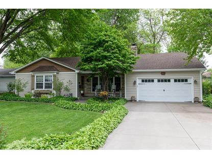 10 Maple Hill Road Hopkins, MN MLS# 5569408