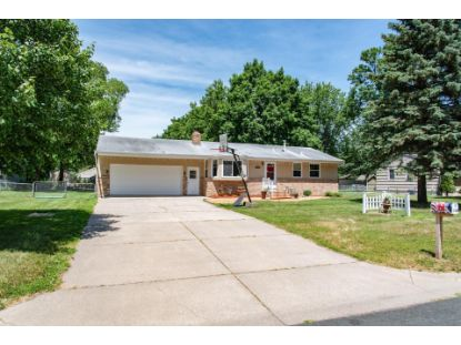 7300 Cartisian Avenue Brooklyn Park, MN MLS# 5572849