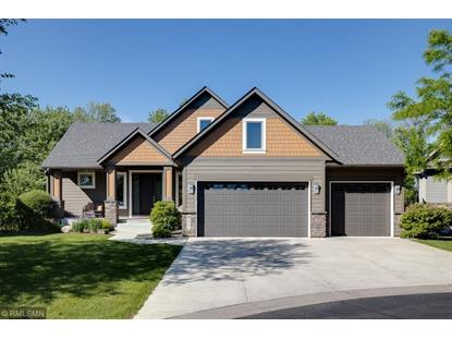 4517 St Andrews Court Blaine, MN MLS# 5576309